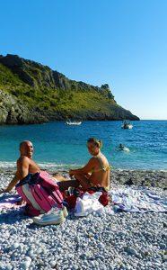 Spiaggia e Costa